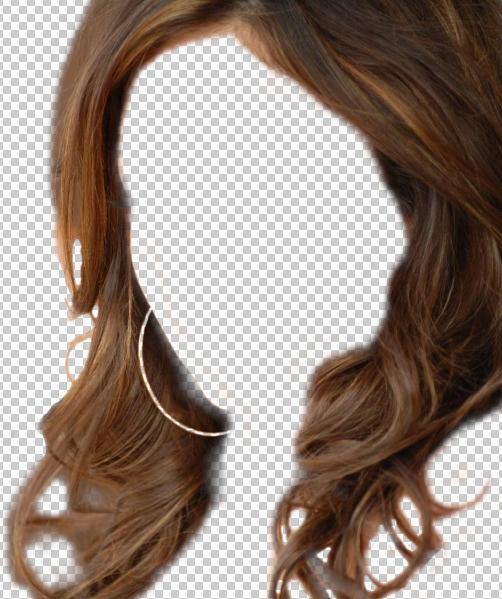 Lastest How To Change Hair Color Easily  Photo Editing