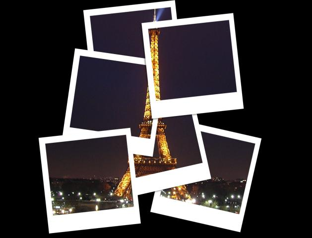 eiffel 25