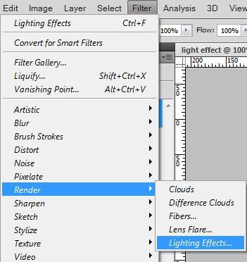 light effect 2