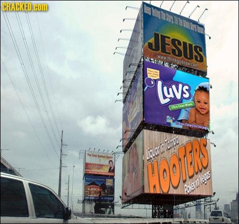 JesusLuvsHooters