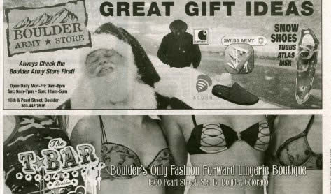dirtysanta
