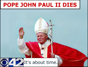popejohn