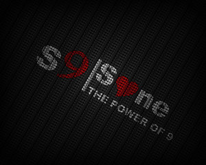 Soshified Typography Wallpaper - by FFVortex