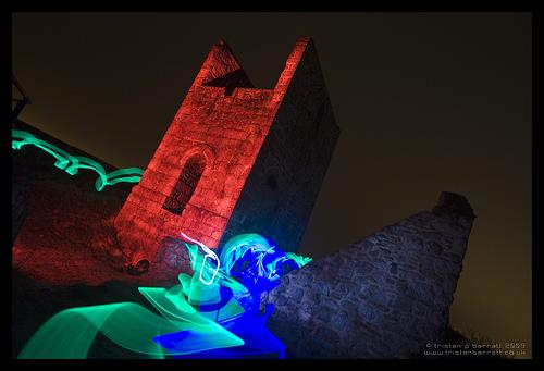 flickr - light painting 5