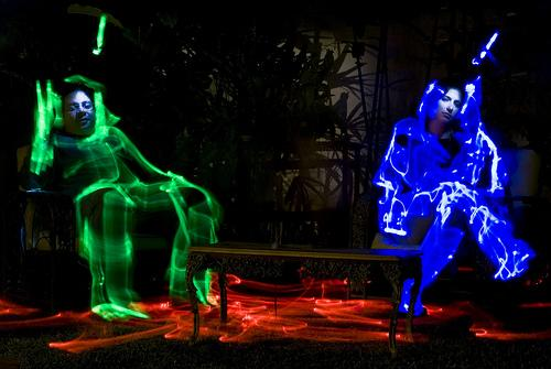 flickr - light painting 8