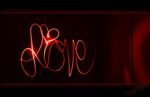 light painting 8
