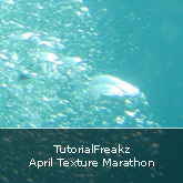 TutorialFreakz April Texture Marathon