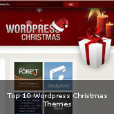 10+ Free Christmas WordPress Themes