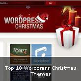 10+ Free Christmas WordPress Themes