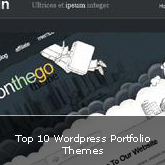 Top 10 WordPress Portfolio Themes