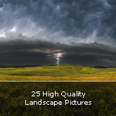 25 High Quality Landscape Pictures