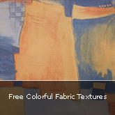 Free Colorful Fabric Textures