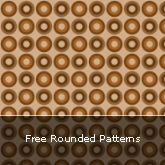 Free Rounded Patterns: Set #02