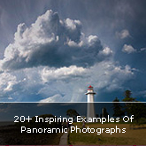 20+ Inspiring Examples Of Panoramic Photographs