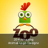 20+ Amazing Animal Logo Designs