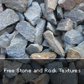 Free Stone and Rock Textures