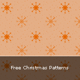 Free Christmas Patterns: Set #07