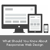 What Should You Know About Responsive Web Design