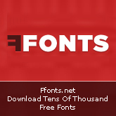 Ffonts.net: Download Tens Of Thousands Free Fonts