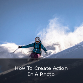 How To Create Action In A Photo
