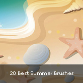 20 Best Summer Brushes