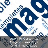 Learn To Customize Magento Error Page In 4 Simple Steps