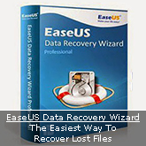 EaseUS Data Recovery Wizard: The Easiest Way To Recover Lost Files
