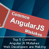 Top 5 Common Angular JS Mistakes Web Developers are Making
