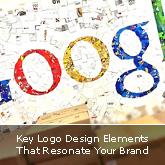 Key Logo Design Elements That Resonate Your Brand