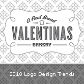 2018 Logo Design Trends