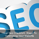 Your Seo Checklist: Steps To Optimizing Your Website