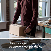 How to select the right eCommerce platform: Shopify, Magento, or WooCommerce?
