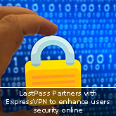 LastPass Partners with ExpressVPN to enhance users security online